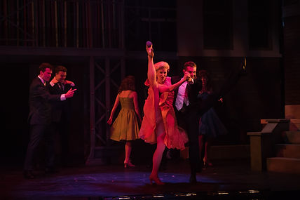 West Side Story, Drayton Entertainment,