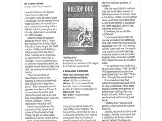 St. Louis Post-Dispatch Book Review