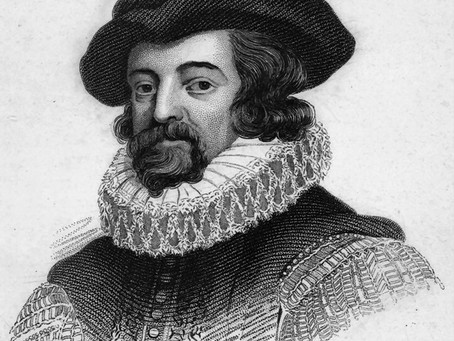 The Novelty and Genius of Francis Bacon