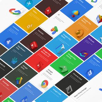 Google Product Icon