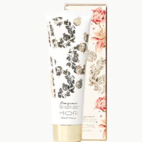Pomegranate Hand & Nail Cream