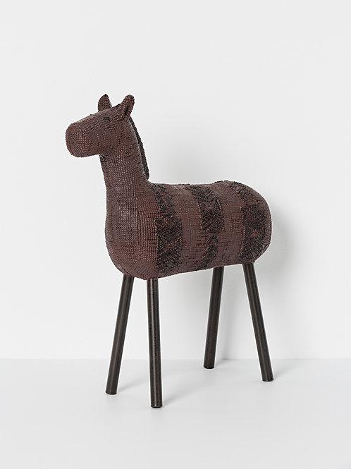 KAGURU BEADED HORSE