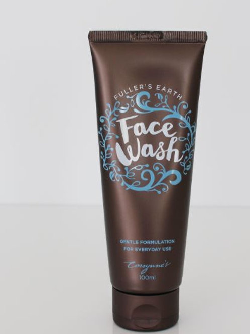 Fuller's Earth Face Wash – 100ml