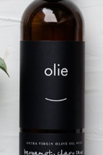 Olieve & Olie  Shaving Gel 250 ml
