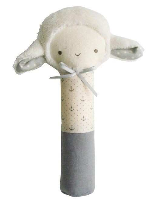 Alimrose- Betty Lamb Squeaker