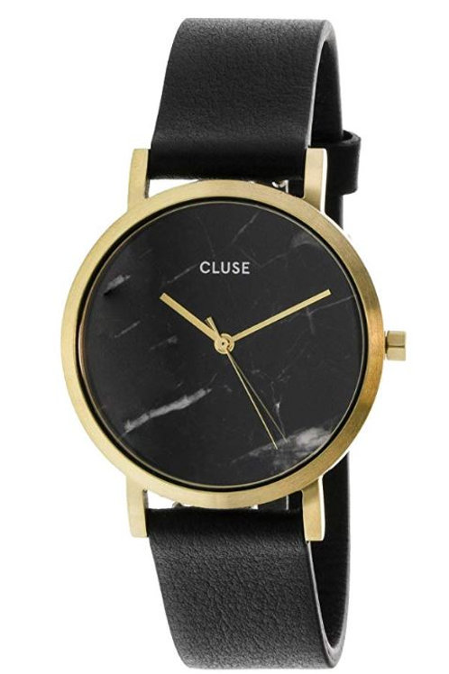 Cluse - Gold & Marble