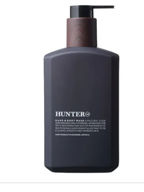 Hunter Lab - Hydrating Hand &Body Lotion