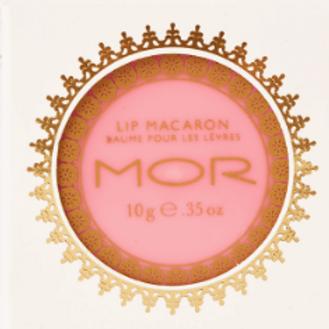 MOR AUSTRALIA-Lychee Flower Lip Macaron