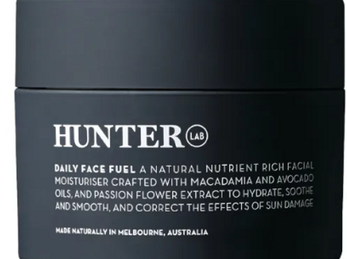 Hunter  Lab's  Daily Face Fuel