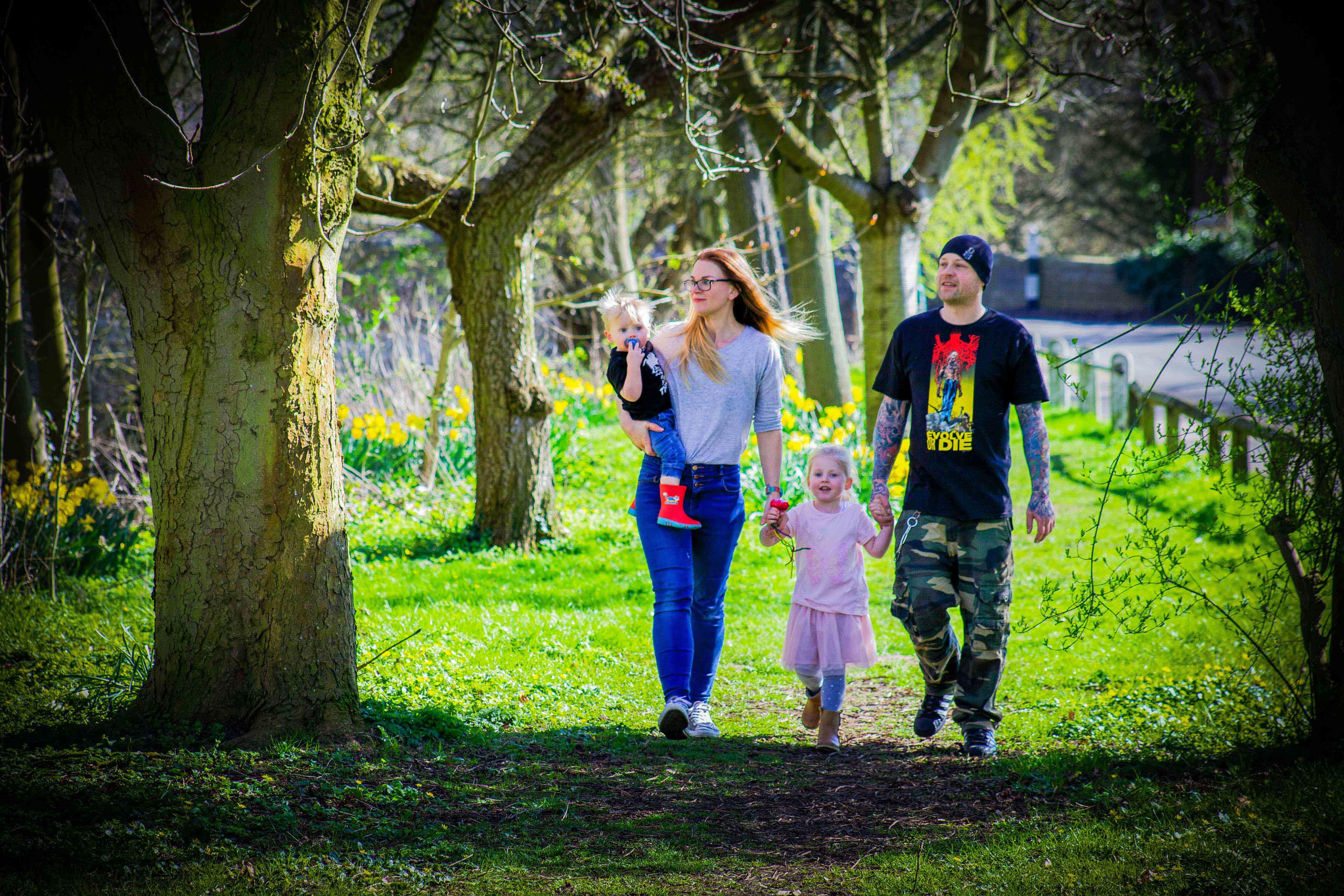 Sean Macreavy Media - Family & pets 5-5412