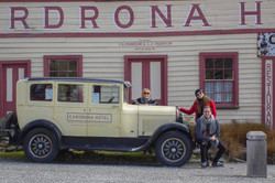 Cardrona Hotel NZ
