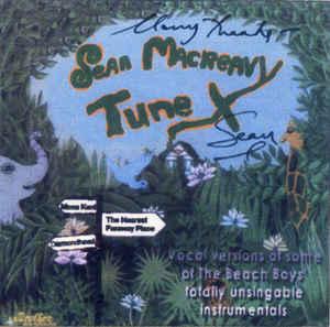 Sean Macreavy Tune X