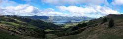 Banks Peninsula NZ