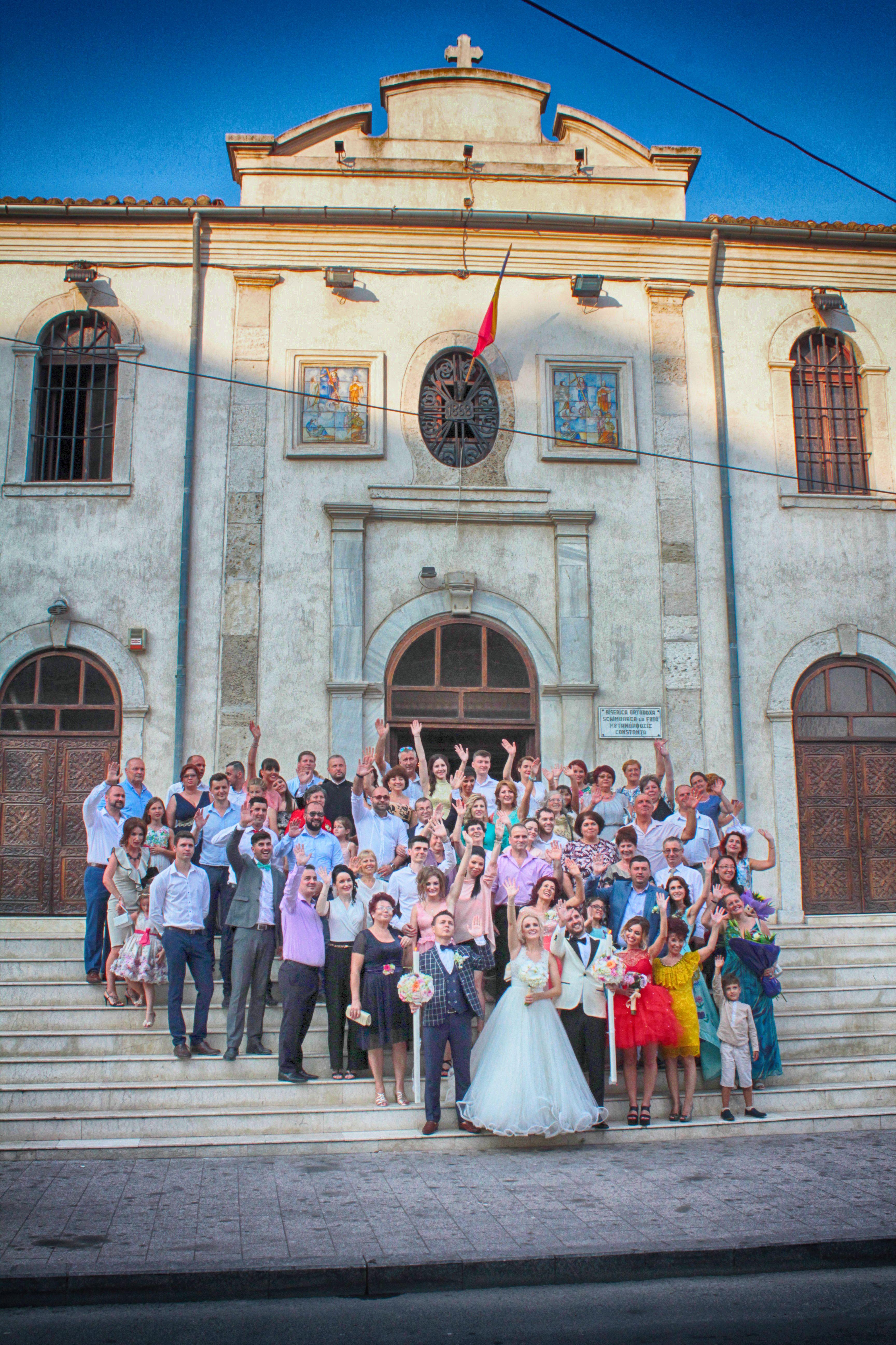 Constanta wedding 13