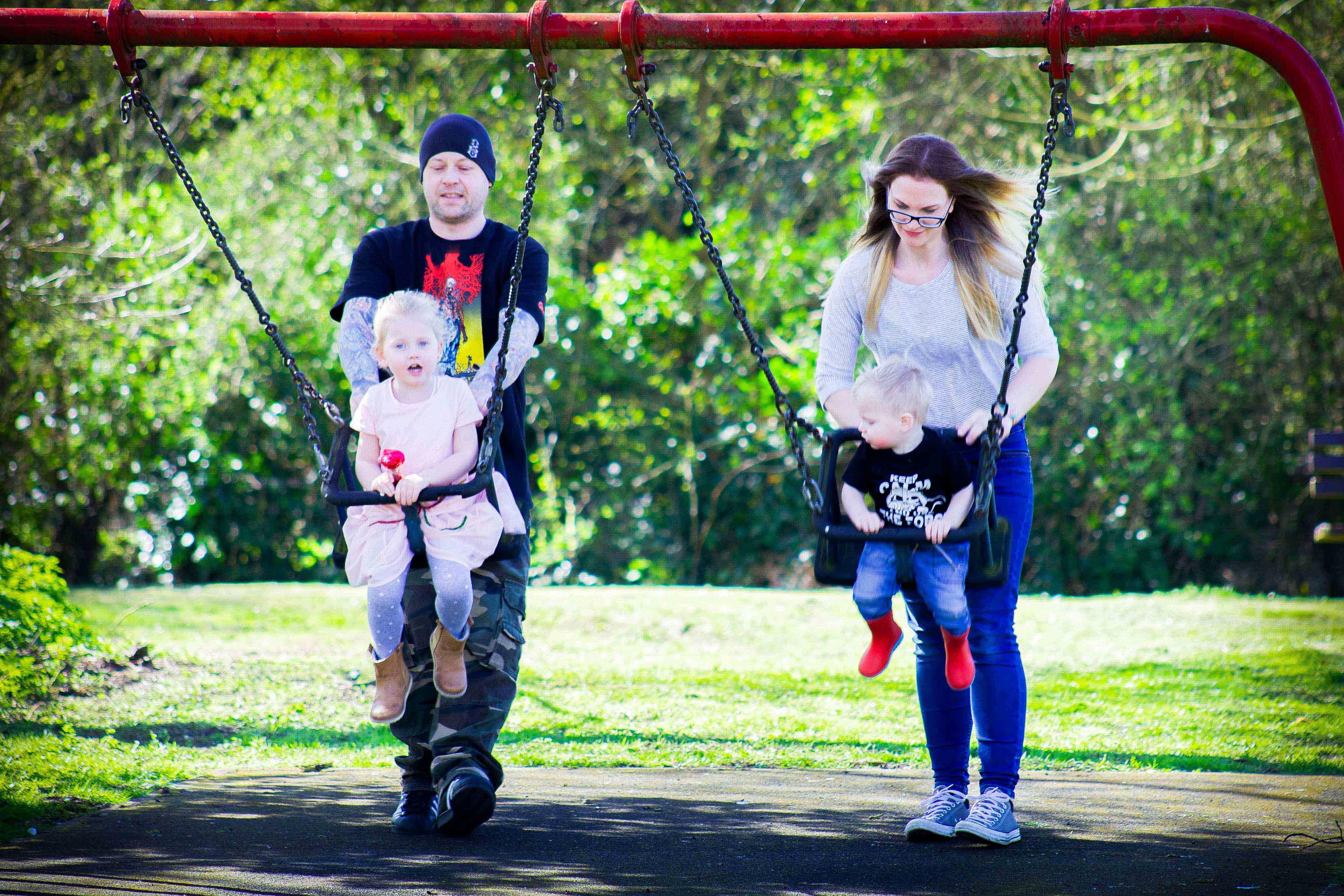 Sean Macreavy Media - Family & pets 5-5343