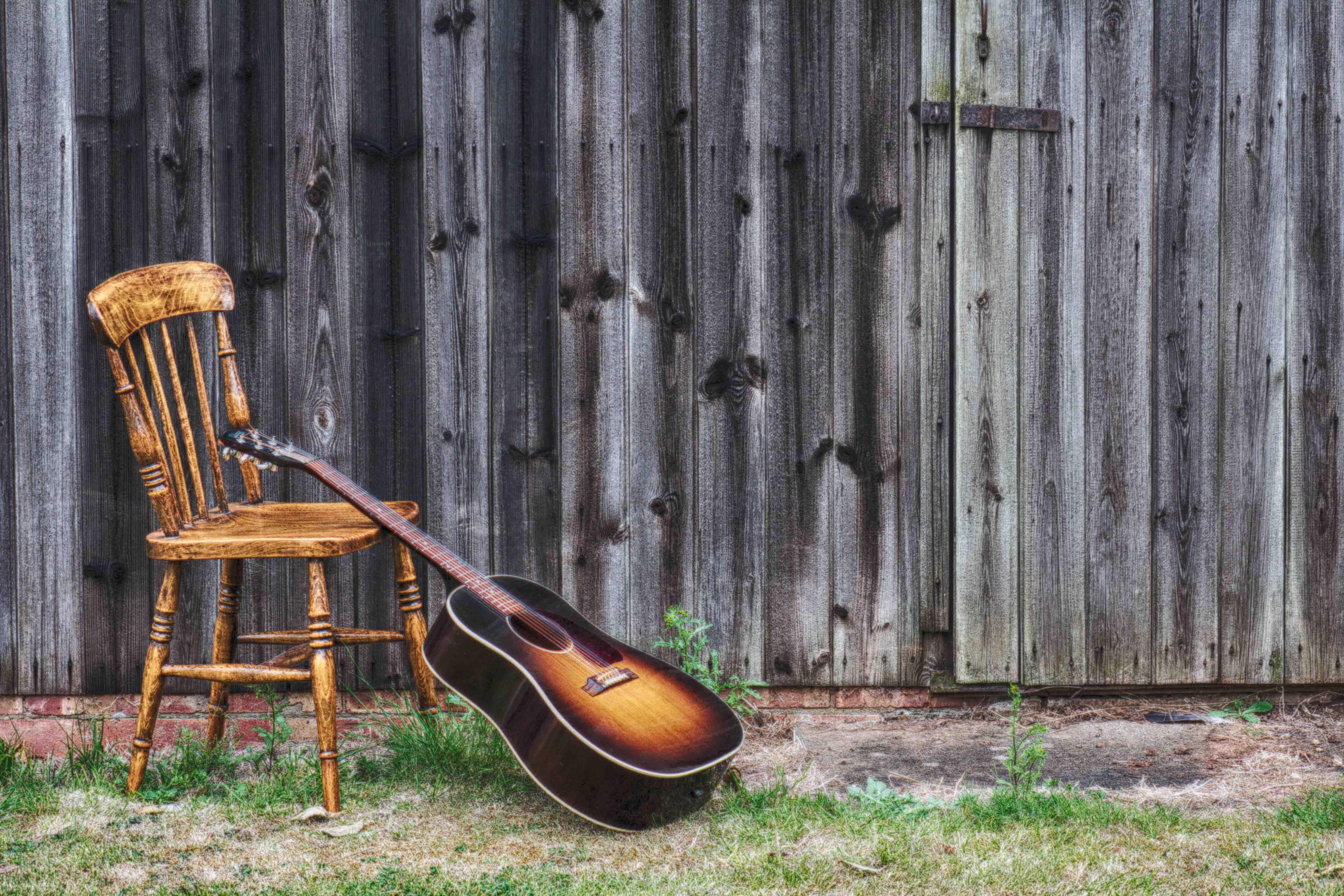 Sean Macreavy Media - Music 2--8