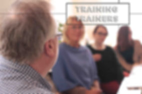 Studio 3 Training Trainers Course