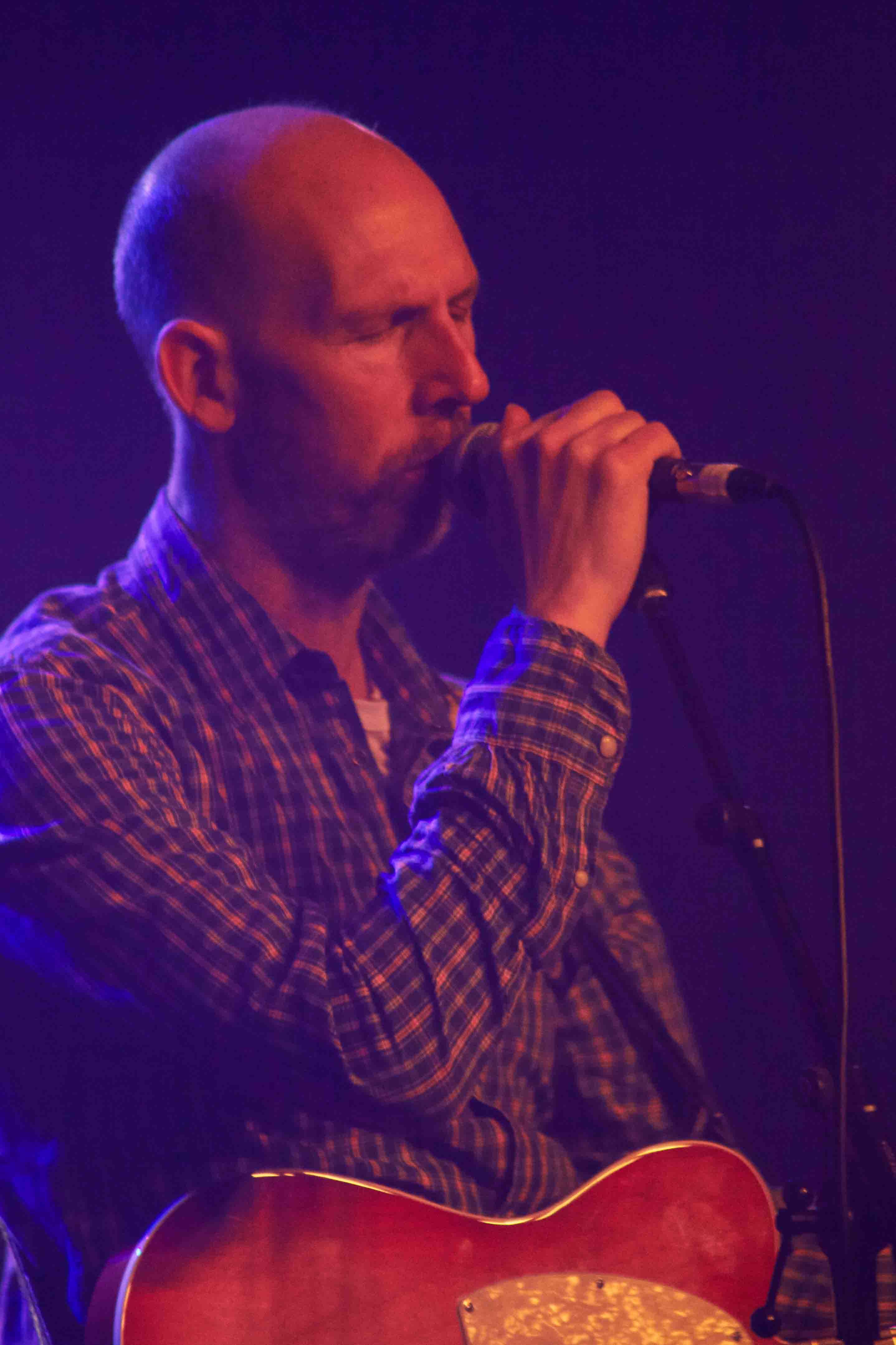 Sean Macreavy Media - Music 2-2