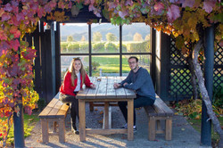 Hunters vineyard, Marlborough NZ
