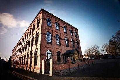 Minerva Mill Innovation Centre