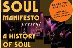 Soul Manifesto History of Soul landscape