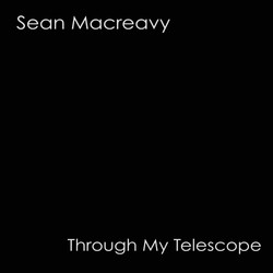 Through My Telescope cover