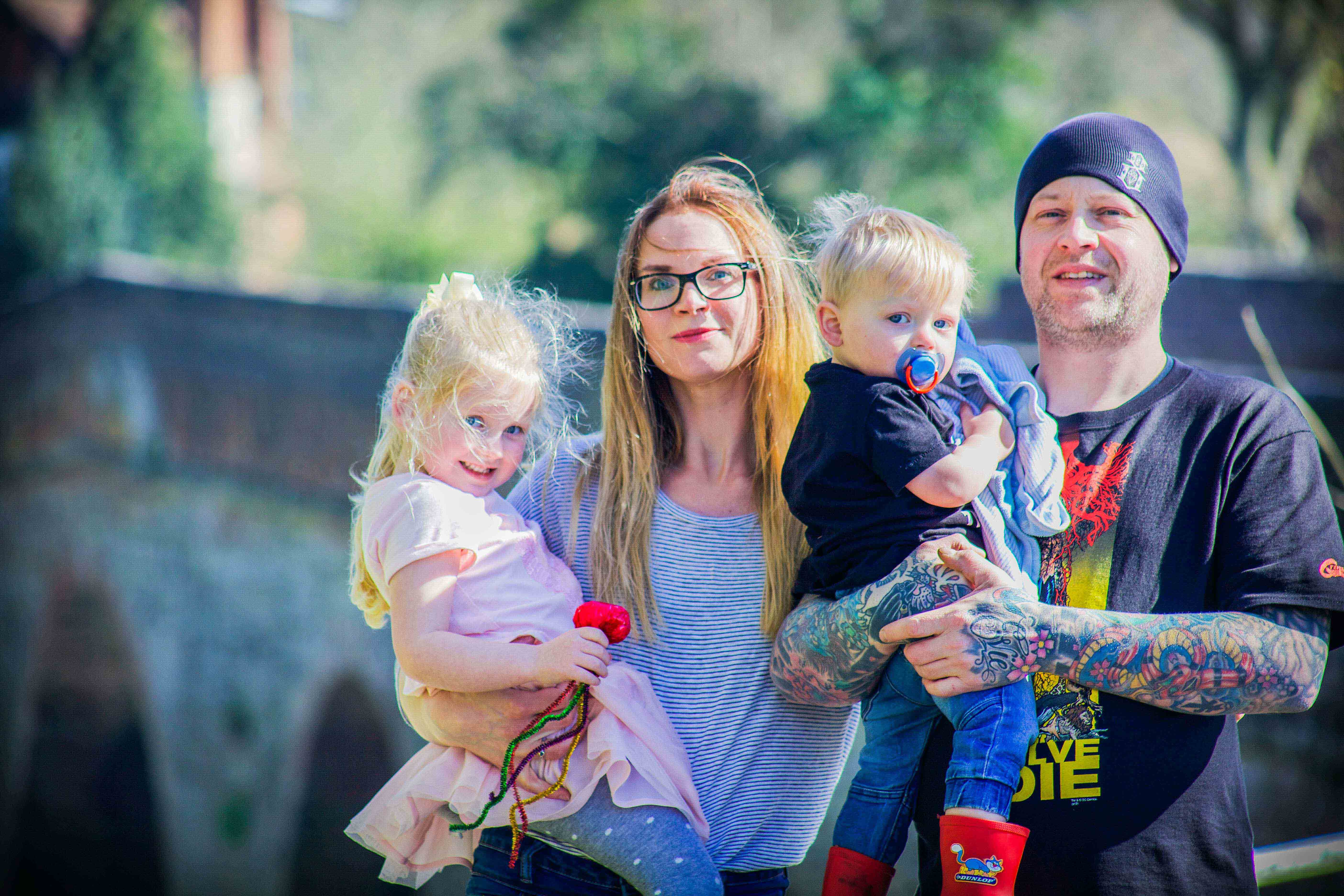 Sean Macreavy Media - Family & pets 5-5408
