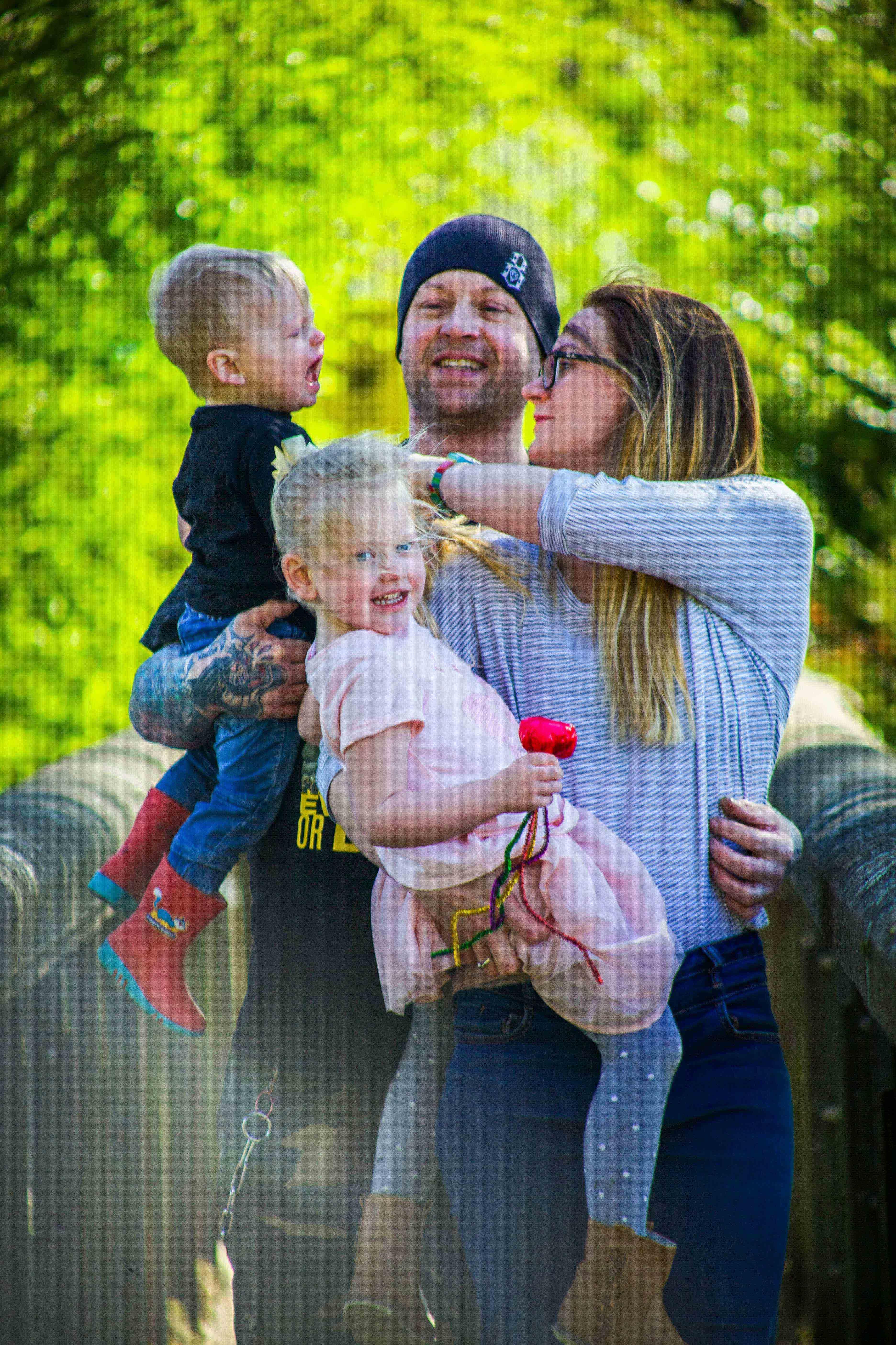 Sean Macreavy Media - Family & pets 5-5396