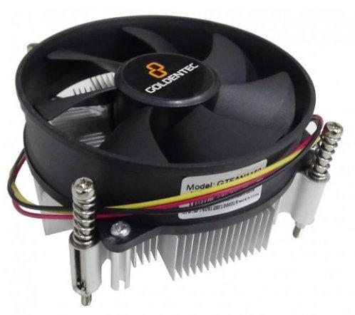 COOLER CPU 1150/1151/1155/1156 GOLDENTEC