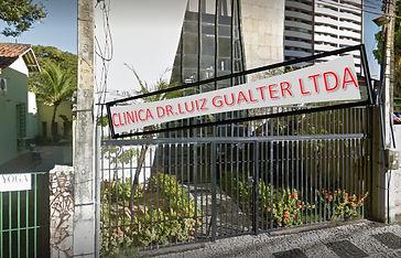 Clinca Luiz Gualter