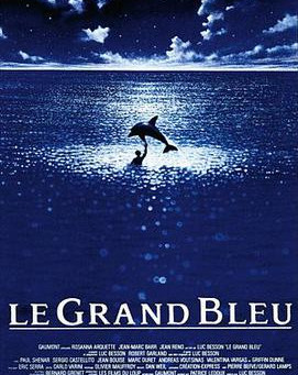 LE Grand Bleu