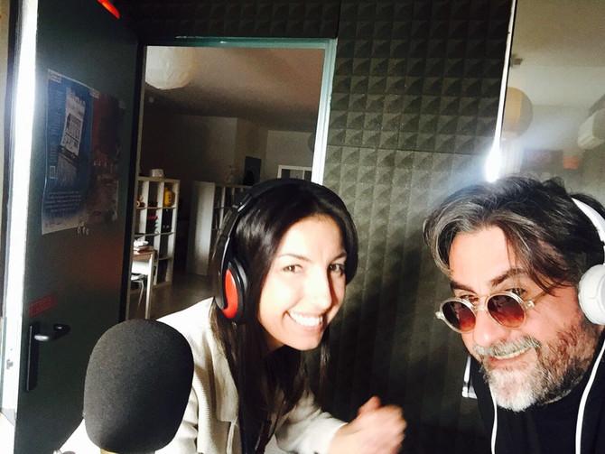 Ochobags ON AIR : Intervista radiofonica