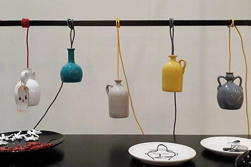 lampade Oil