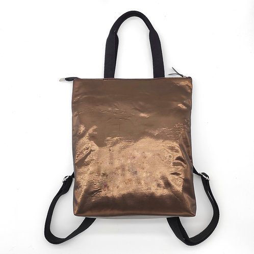 Bronzo backpack