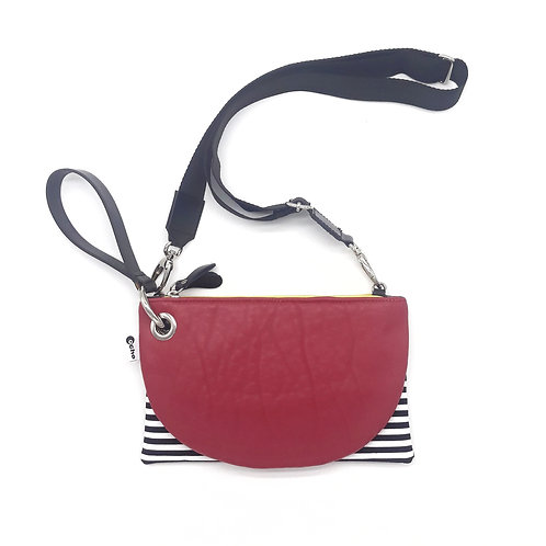 Red&Stripes small modular 2 bags