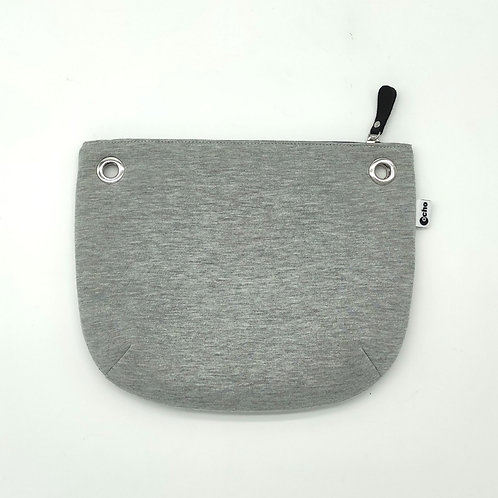 Modulo grigio melange medium