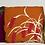 Thumbnail: illustrazione floreale arancio