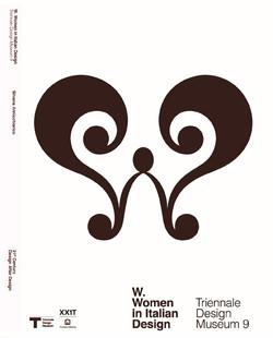 W.Women in Italian Design book