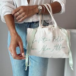 Aloe Attiva Bag