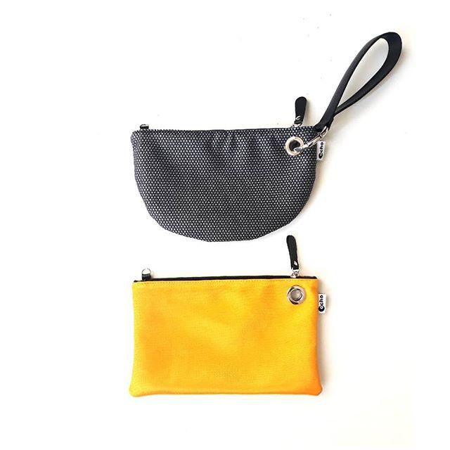 Modular small 2 bags
