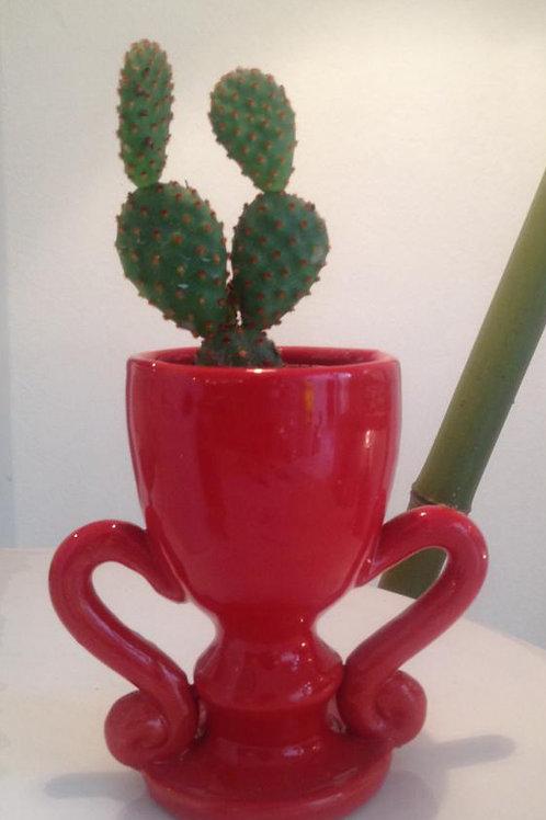 Calici in ceramica