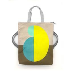 Bright colours _ minimal design _ use fo