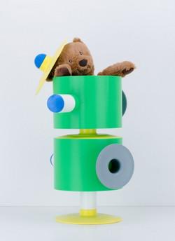 Ciro_ giocattolo porta oggetti