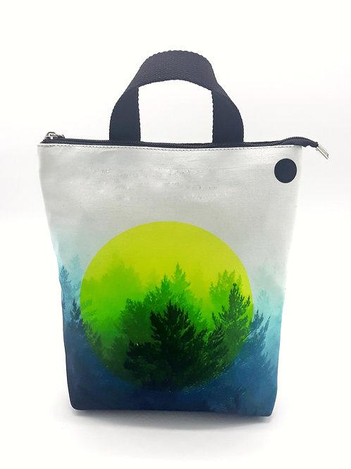 Mountain mini backpack