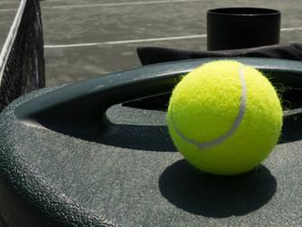 Tennis Court Updates