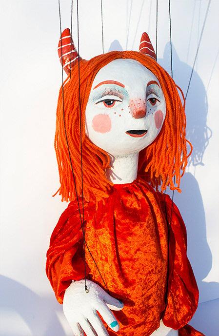 Ginger (2018)