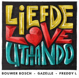 'LIEFDE, LOVE, UTHANDO' (2020)
