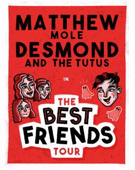 The Best Friends Tour (2020)