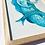 Thumbnail: 'Shelly' Original Framed Artwork