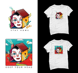 Keep Your Head / Stay Safe (2020)